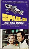 img - for Astral Quest (Space 1999) book / textbook / text book