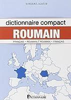 Dictionnaire compact roumain 3ème édition français-roumain / roumain-français
