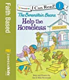 The Berenstain Bears Help the Homeless (Zonderkids I Can Read)