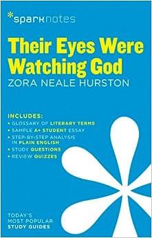 Janie Their Eyes Were Watching God