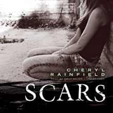 Scars Audiobook by Cheryl Rainfield Narrated by Emily Bauer