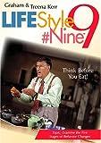 echange, troc Graham Kerr Lifestyle #9 6: Think Before You Eat [Import USA Zone 1]