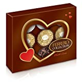 Ferrero Collection Gift Box, 9 Pieces, 3.4-Ounces