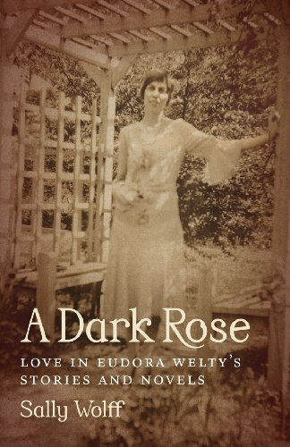 an analysis of the conflict in eudora welys a worn path novel