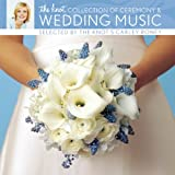 The Knot Collection of Ceremony & Wedding Music selected by The Knot's Carley Roney