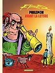 Phil�mon - tome 01 - Avant la lettre