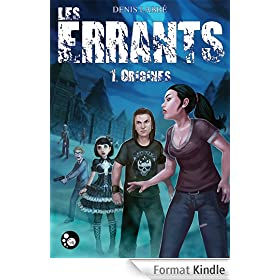 Les Errants T1: Origines