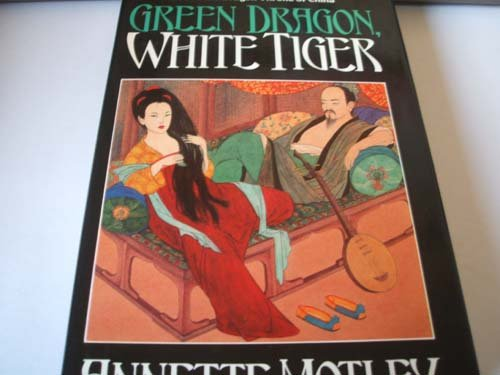 Green Dragon White Tiger