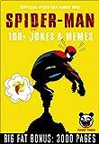 #9: SPIDER-MAN: 100+ Jokes and Memes (Spider-Man parody book) + BIG FAT BONUS