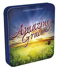 Amazing Grace (2 Cd Collection + Bonus DVD)