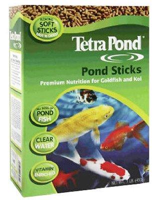 3.7Lb Pond Sticks