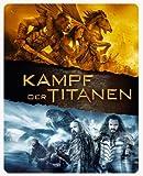 Blu-ray Vorstellung: Kampf der Titanen (Steelbook) [Blu-ray]