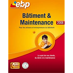 EBP BATIMENT 2008 | Rapidshare Multi Lien