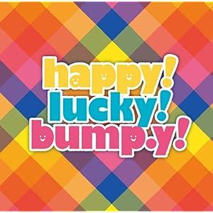 Amazon.co.jp: <b>bump</b>.<b>y</b> : <b>happy</b>! <b>lucky</b>! <b>bump</b>.<b>y</b>! - 音楽