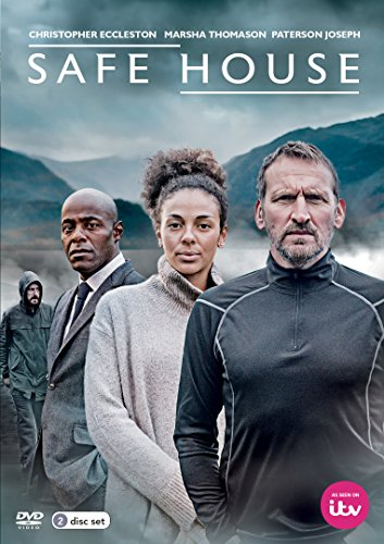 Safe House - 2-DVD Set [ NON-USA FORMAT, PAL, Reg.0 Import - United Kingdom ] (Safe House compare prices)