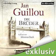 Die Brüder (Die Brückenbauer 2) Hörbuch von Jan Guillou Gesprochen von: Johannes Steck