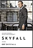 Skyfall (Bilingual)