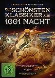 Die schönsten Klassiker aus 1001 Nacht [3 DVDs]