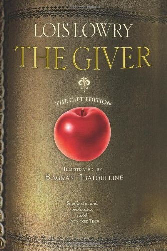 The Giver by Lois Lawry