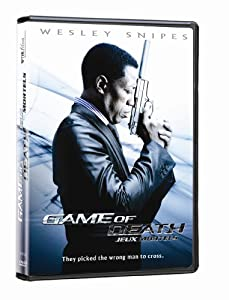 Game of Death  (Jeux mortels) (Bilingual)