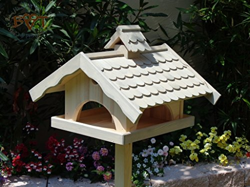 casetta-per-uccelli-grande-bel-x-lotus-grau001-bella-massiccio-lefa-voni5-tutto-l-anno-premium-volie