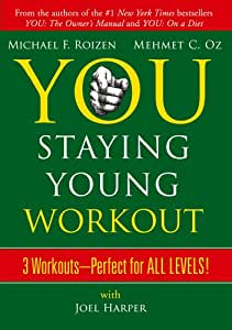 You: Staying Young Workout
