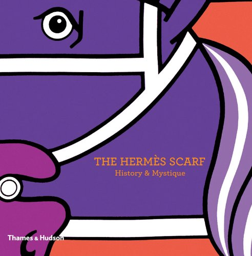 The Hermes Scarf: History & Mystique