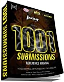 1001 Submissions: Mixed Martial Arts Finishing Techniques (Classic Bound Edition)