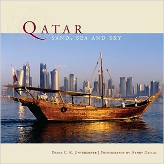 Qatar: Sand, Sea and Sky