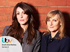 Scott and Bailey S2