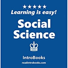 Social Science Audiobook by  IntroBooks Narrated by Andrea Giordani