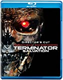 Terminator Salvation (Two-Disc Director's Cut) [Blu-ray]