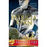 Falcon's Fire (Lords of Conquest) ~ Patricia Ryan
