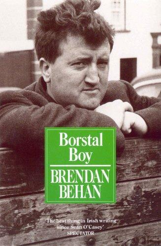 Borstal Boy (Arena Books)
