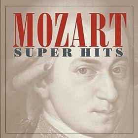 Mozart -- Super Hits