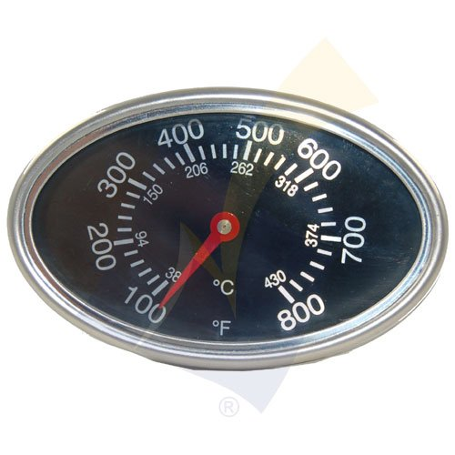 Market Merchants Heat Indicator for Great Outdoors Gas Grill Part at Sears.com