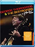George Thorogood & The Destroyers - Live at Montreux 2013 [Blu-ray]