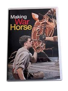 Making War Horse [Import anglais]