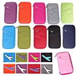 11 Colours Durable Waterproof Nylon T...