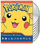 Image of Pokemon All-Stars