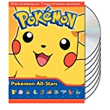 Pokemon All Stars Box Set 1by Pok�mon