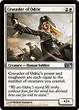 Magic: The Gathering Crusader Of Odric (10) Magic 2013 By Magic: The Gathering