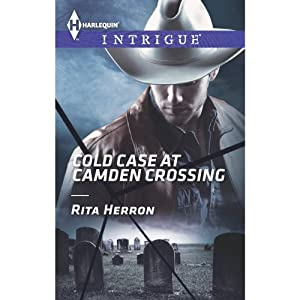 Cold Case at Camden Crossing Audiobook