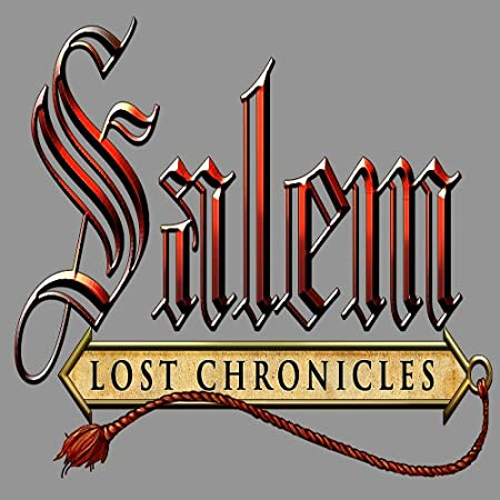 Lost Chronicles: Salem [Download]