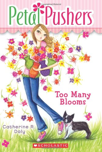 Petal Pushers #1: Too Many Blooms