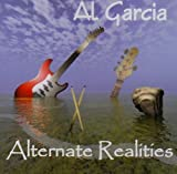Alternate Realities by Garcia, Al (2012-10-11)