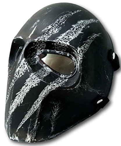 Outdoor Master Claw Mask Airsoft/bb Gun/cs Full Face Protect Mask (Zombie Face Off Target Holder compare prices)