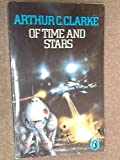 Of Time And Stars (0140057501) by Arthur C. Clarke