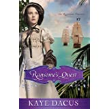 e2abfb27f Ransome s Quest (The Ransome Trilogy)