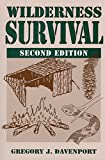 img - for Wilderness Survival book / textbook / text book